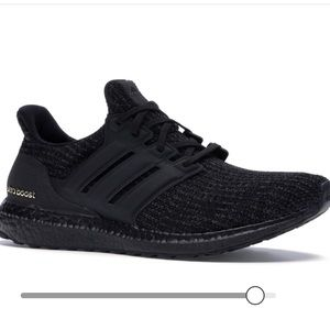 Adidas Ultra Boost Size 8 1/2 For Women's